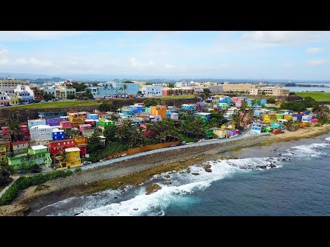 San Juan & La Perla