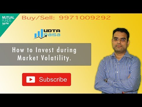 How To Invest During Market Volatility | Market Volatility | Rohit Thakur