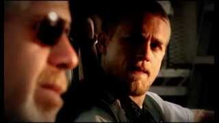 Sons OF Anarchy  || Burn it down  (SOA)