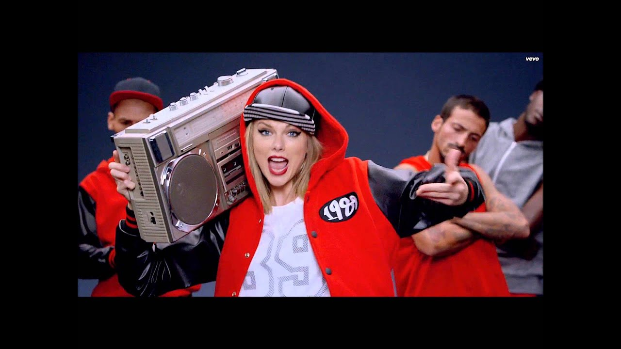 Taylor Swift - Shake It Off [Official] - YouTube