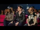 The Script (Dan), Kelly Rowland And David Guest - T-mobile Transmission Interview