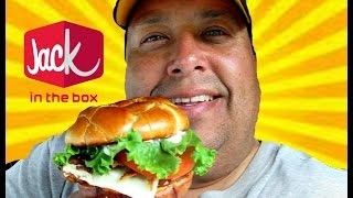 Jack In The Box | Homestyle Ranch  Chicken Club REVIEW!