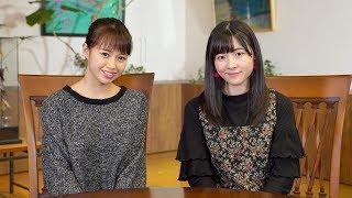 「五線譜のたすき」MV、アンジュルム笠原桃奈トレーニング、ハロプロ研...