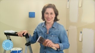 Learn & Do: How to Choose the Right Paint Color for a Room - Home How-To Series  - Martha Stewart