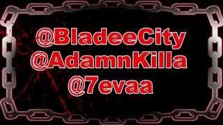 bladee+Adamn Killa - Psycho **((Street))**