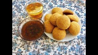 Медовое печенье / Печенье с мёдом