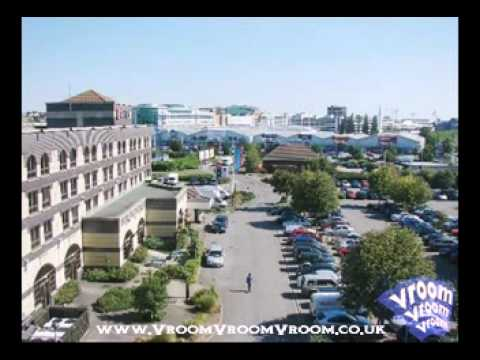 Southampton City Beautiful Places