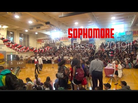 2019 SOPHOMORE HOMECOMING VLOG + PHANTOM TRIP || Cupertino High 2016