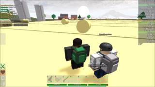 I found 2 member and A base | roblox AR #1