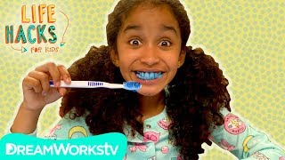 Prank Your Friends at a Sleepover | LIFE HACKS FOR KIDS