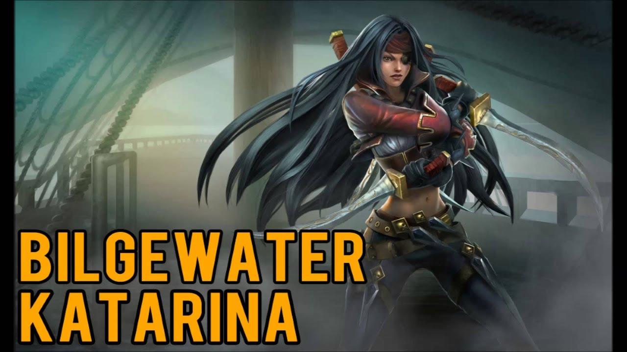 Katarina: the generals daughter
