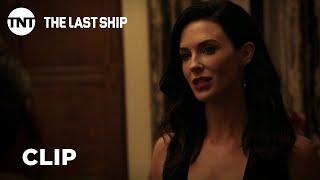 The Last Ship: Presidente - Season 5, Ep. 1 [CLIP]   TNT