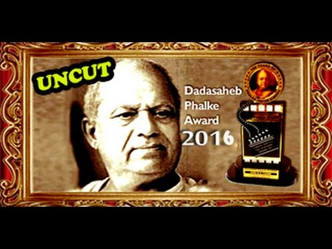 UNCUT: Dada Saheb Phalke Film Foundation Awards 2016 - Complete Show !!!