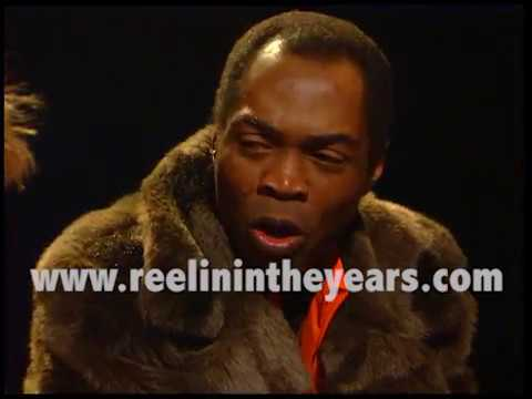 FELA KUTI- Interview 1988 (Reelin' In The Years Archive)