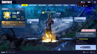 Fortnite battle royale fast console builder 820+Wins 26000+Kills blitz solo showdown grind