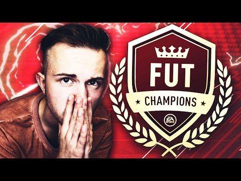 FIFA 18: Mein HEFTIGSTES Fut Champions SPIEL 😱😱 GamerBrother vs Esportler 🔥
