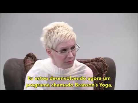 Millionaire Yoga Training - Dr Pillai - Legendado Português - Parte 2