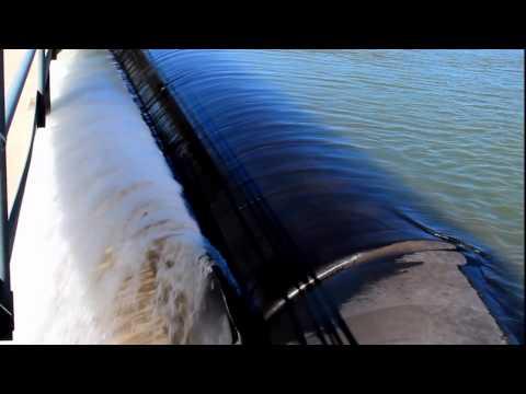 The History of Rainbow Dam, Great Falls, Montana