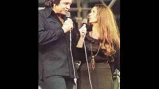 Johnny And June: As Long As The Grass Shall Grow