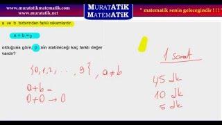 muratatikmatematik.com/SAYILAR/ muratatik.net//Murat Atik Matematik