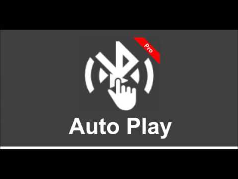 App AutoPlay Pro Bluetooth&Headphones for Android