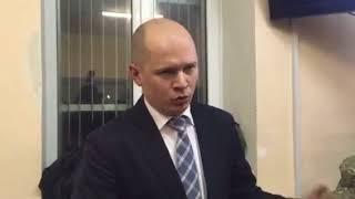 Прокурор заявил, что во время обыска сотрудникам НАБУ пытались помешать люди в камуфляже | Страна.ua