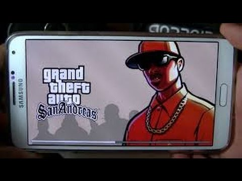 how to download gta san andreas on android for free fast and easy