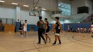 Publication Date: 2021-07-20 | Video Title: 瑪利諾神父教會學校 校際籃球邀請賽 4 4