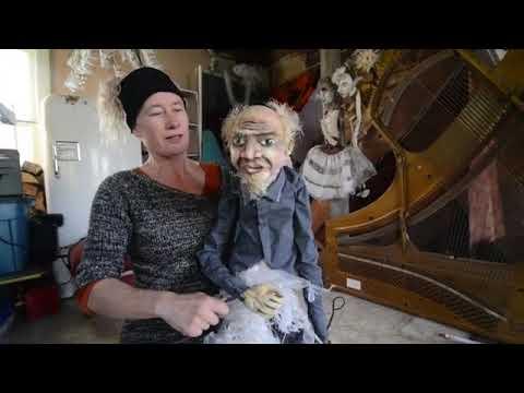LIVE Arts  Saskatchewan - Tamara Unroe