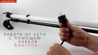 Обзор лучшей лампы для СТО OSRAM BONNET