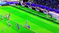 EM: Frankreich gegen Irland Tor Brady
