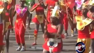 GUYANA'S 50TH ANNIVERSARY CELEBRATIONS