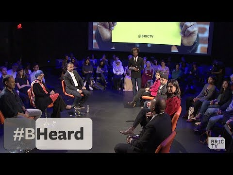 Muslim in New York: A Community Comes Together | #BHeard Town Hall