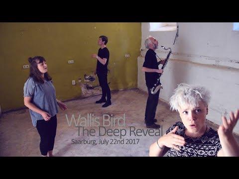 Wallis Bird - The Deep Reveal - Live in Saarburg - July 2017
