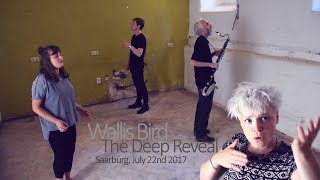 Wallis Bird - The Deep Reveal - Live in Saarburg - July 2017