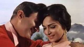 "Hindi duet karaoke cover of all time classic kishor & lata ""gata rahe mera dil"" from movie ""guide (1965), - lata, s d burman, shailendra, with ma..."