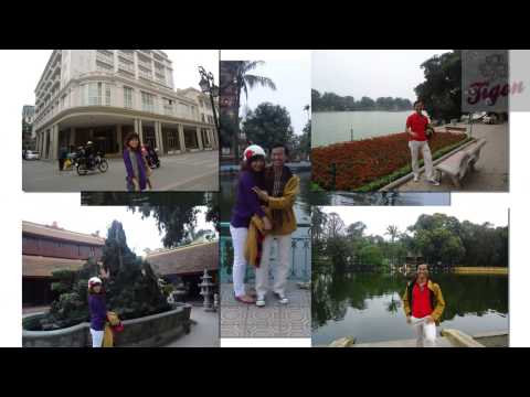 Album Hanoi PHandTC