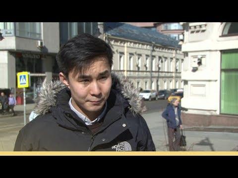 Якутских студентов выселяют