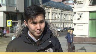 Якутских студентов выселяют из общежитий в Москве