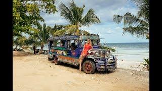 Как добраться до Эль Нидо - Филиппины, Палаван