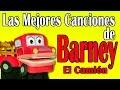 Barney El Camion - Videos Para Niños video