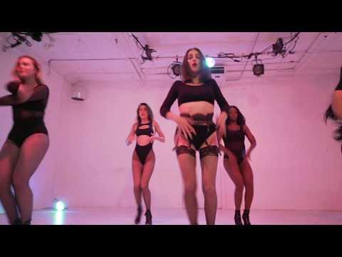 TANK | SEXY | Choreography By James Alonzo White