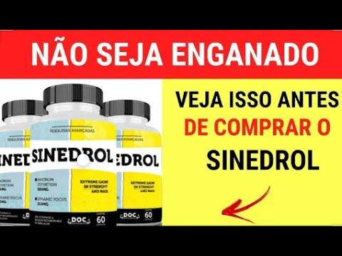 o que é sinedrol