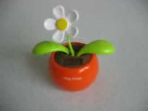 Solar FlipFlap Plant
