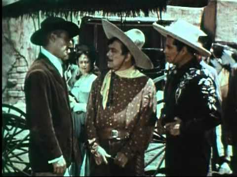Cisco Kid Hidden Valley FULL EPISODE