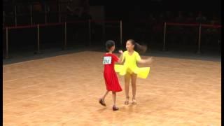 第五十一屆學校舞蹈 南元朗官立小學 牛仔-甲等獎