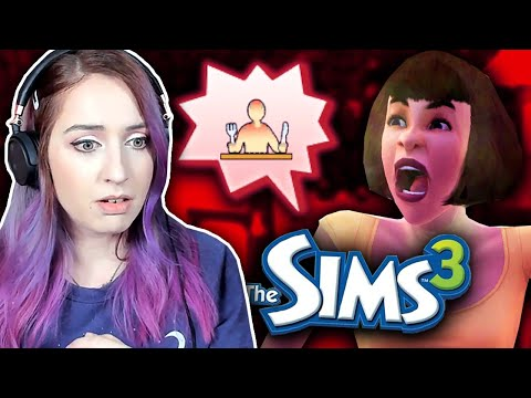 I Played The Sims 3 On Expert Mode. The Results Will Shock You.