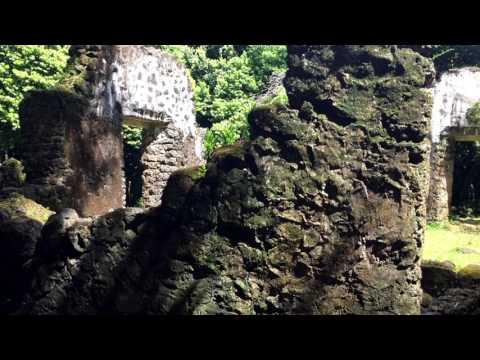 King Kamehameha III Summer Palace ruins | Oahu, Hawaii