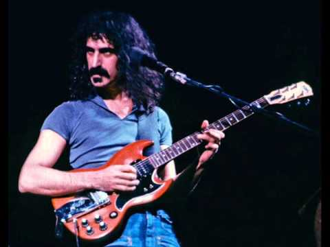 frank zappa po jama people rare live 39 74 youtube. Black Bedroom Furniture Sets. Home Design Ideas