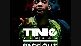 Tinie Tempah - Pass Out (RPD Instrumental Remake)
